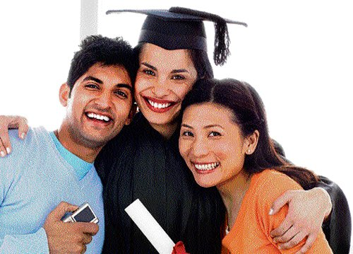 Seeking admission in Ivy League colleges
