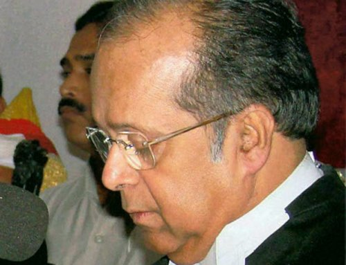Law clerk threatened to frame Justice Ganguly: WBHRC