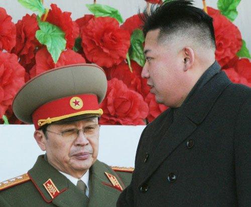 Turmoil in North Korea
