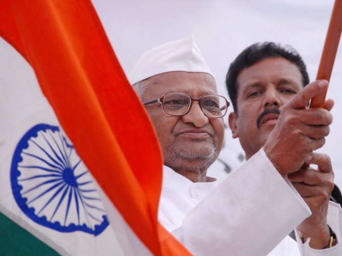 After Lokpal, Anna to focus on watchdog bodies