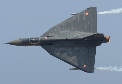 Air Force to test Indian battle-ready fighter