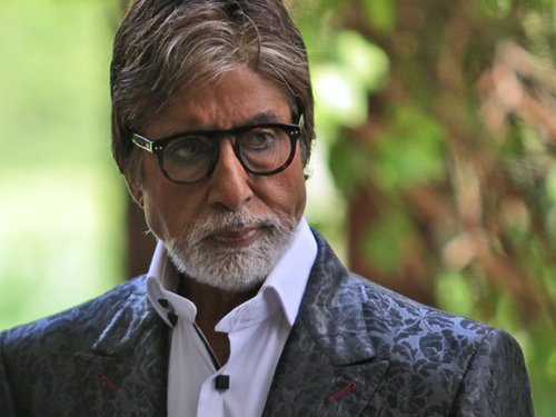 Big B named Star of the Millennium