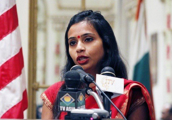 Devyani case: No apology or withdrawal of charges, says US