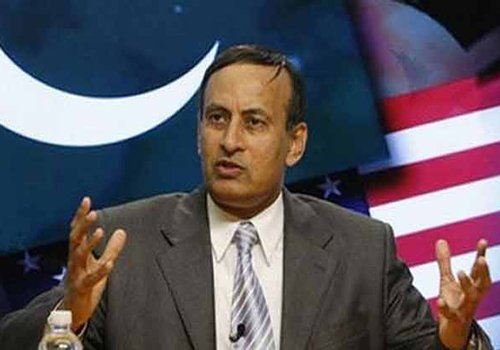 US diplomats above law in most countries:Haqqani