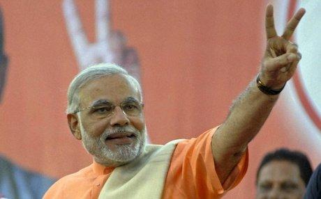 No hidden agenda to change PM candidate after LS polls: BJP