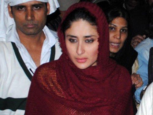 Feeling of unrest always in me: Kareena on women safety