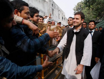 Rahul comes across bitter communal divide in sugar belt of UP