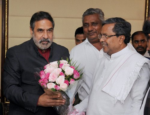 Nod for two more manufacturing zones in Karnataka