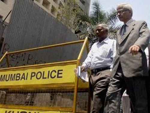 We knew Adarsh report will be rejected: Justice Patil