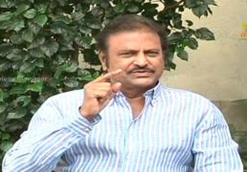 HC asks two Telugu actors to return Padma Shri