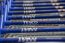 Tesco to invest 680 cr in State, M'rashtra