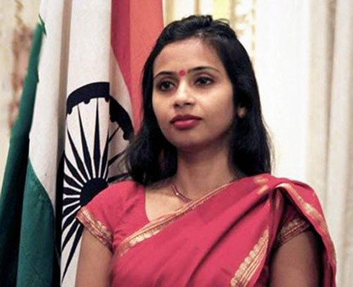 Devyani gets relief, India softens stand