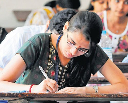 Exams for state civil services officers for promotion to IAS