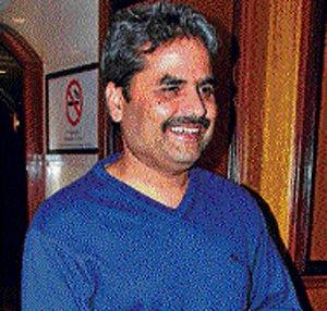 Would like to produce films only I direct: Vishal Bhardwaj
