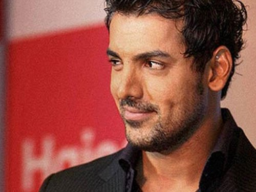 John Abraham planning film on motorcycle racing