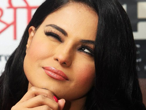 Pakistani actress Veena Malik ties the knot
