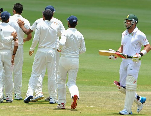 India, South Africa renew enticing battle in series finale