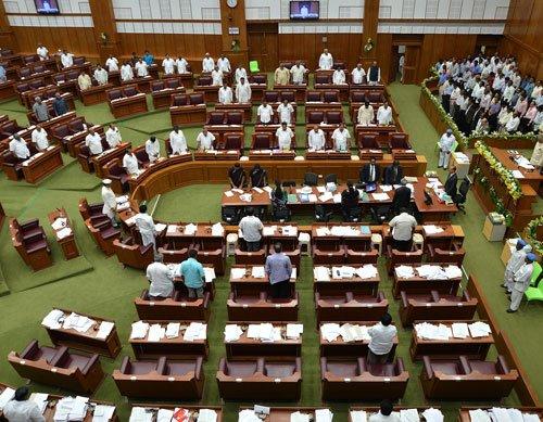 Karnataka MLAs plan junket to South American countries