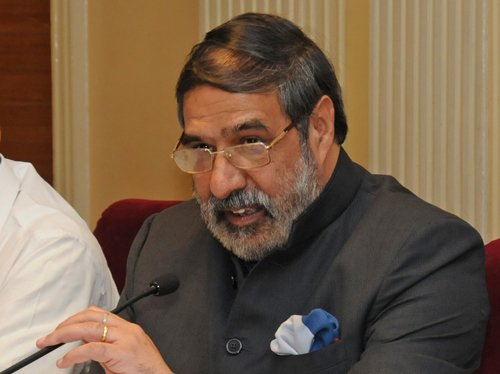 MNCs keen to set up defence manufacturing units: Sharma