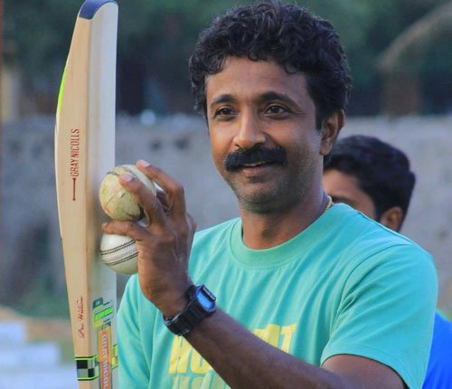 Biju George appointed as Fielding coach for India U-19 team