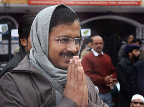 Kejriwal - a man of one-shot triumphs