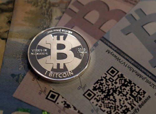 ED raids premises of two entities trading in bitcoins