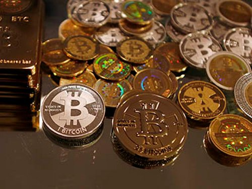 RBI asks people to be cautious  of bitcoins