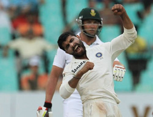 I wanted to prove a point, says Jadeja