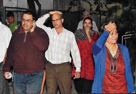 Kin of 'missing' passengers hope against hope