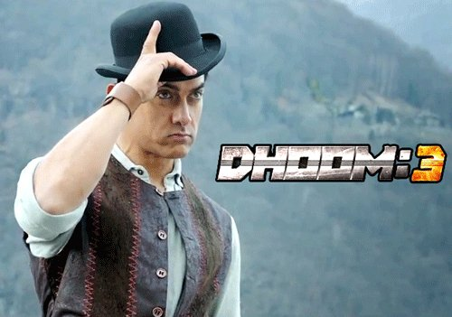 After crossing Rs.200 crore, 'Dhoom:3' races for Rs.300 crore mark