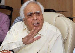 Sibal slams Modi, says BJP leader will carry riots baggage