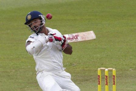 Kallis strikes ton in farewell Test, leaves India battling