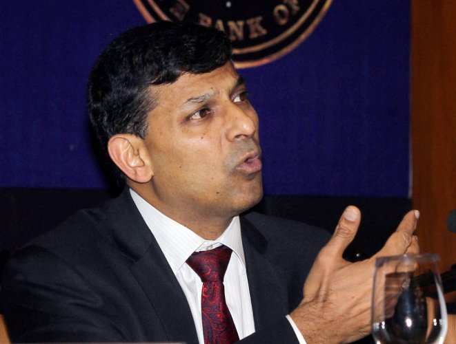 Inflation a hurdle for easy money policy: RBI