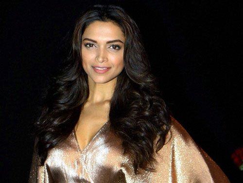 Deepika bags three BIG Star Entertainment awards