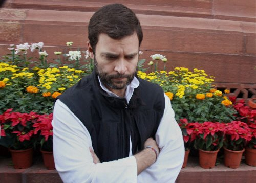 No possibility of Cong doing well under Rahul: BJP
