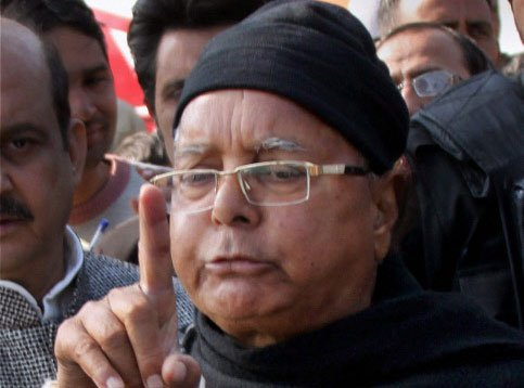Lalu meets Sonia, regrets snapping alliance with Cong