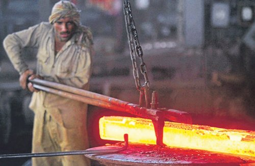 Core sector growth slows to 1.7% in Nov