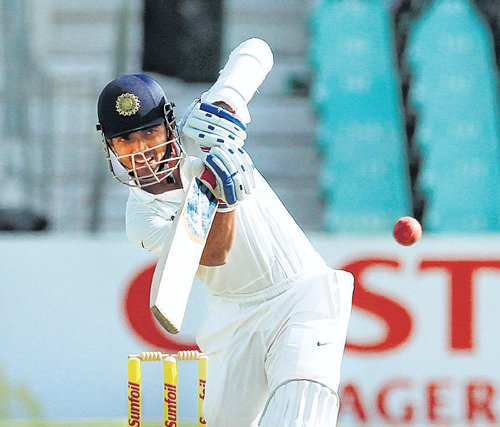 India show plenty of promise