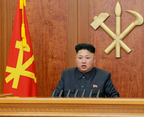 N Korea's Kim hails execution of powerful uncle