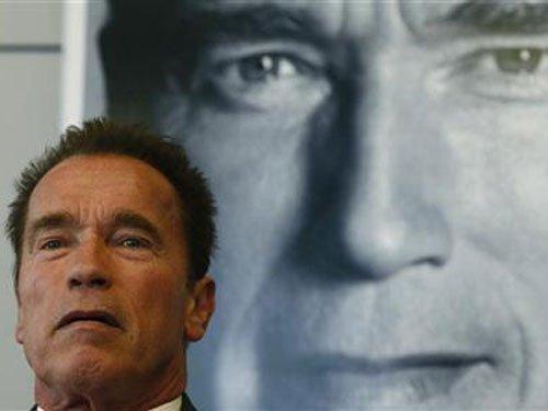Politics cost me money: Arnold Schwarzenegger