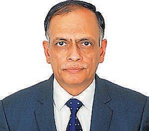 S K Sharma is new CMD of BEL