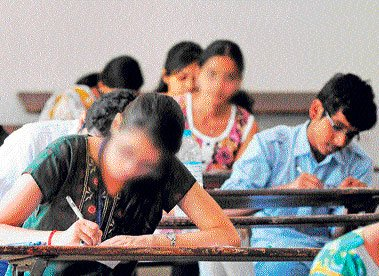 CBSE board exams from March 1 to April 17