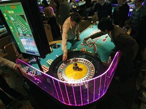 Goans to be banned from casinos from Feb 28