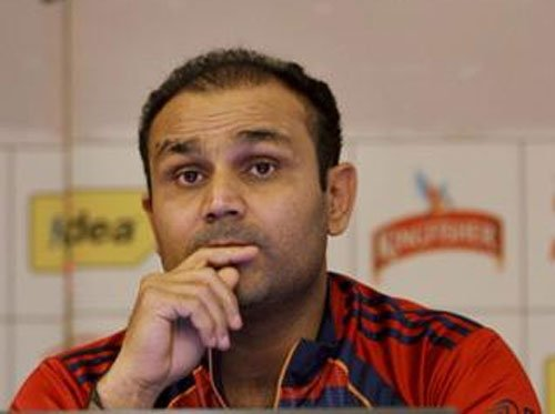 Viru's confusion affected his batting, says selector Chauhan