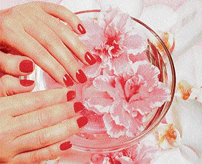 Cuticle care a must during winter