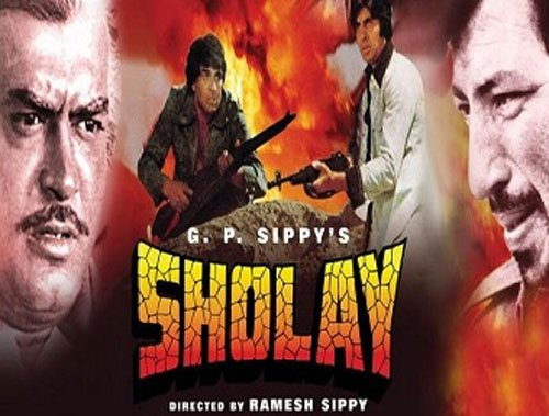 Sippy withdraws petition from SC on stay of release of Sholay