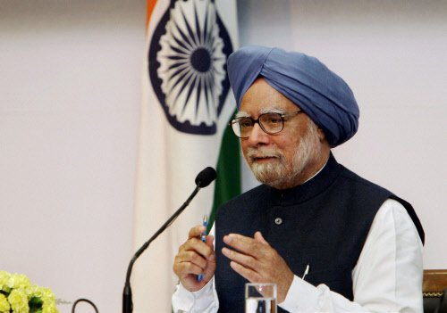 'Average growth during UPA-I, II at 7.7%'