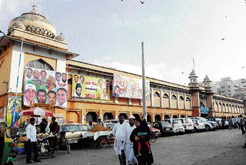 Palike yet to reclaim 11 pawned properties