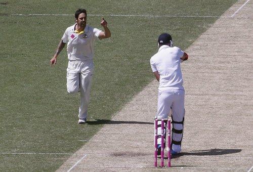 Sorry England collapse against Australia