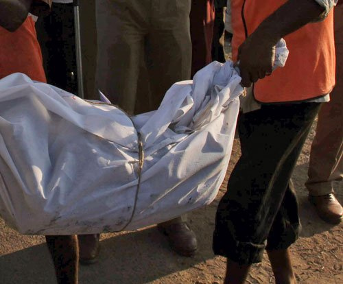 Nine decomposed bodies found in Nagaland